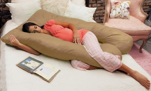 best maternity body pillow