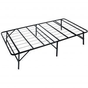 Naomi Home idealBase Heavy Duty 14″ Platform Bed