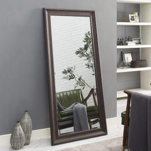 Naomi Home Framed Mirror