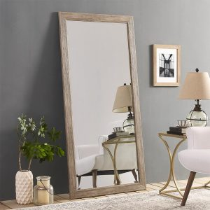 Naomi Home Rustic Mirror