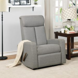 Decca Swivel Recliner