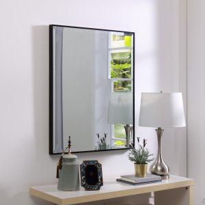 Naomi Home Modern Mirror
