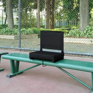 Naomi Home Bench Riders Stadium Folding Seat