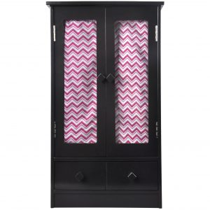 Naomi Home Home Kids Doll Armoire