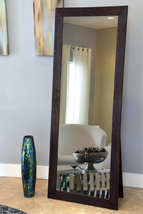 cheval floor mirror
