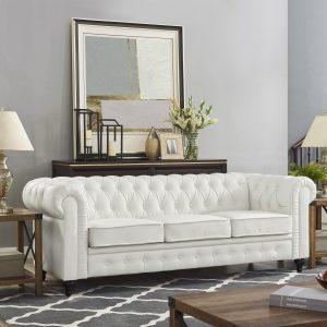 Naomi Home Emery Chesterfield Sofa