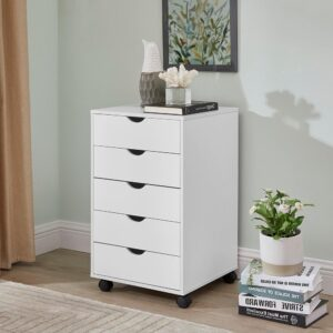 Taylor 5 Drawers Cabinet