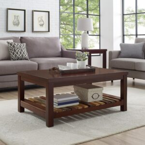 Naomi Home Gallaway Accent Coffee Table