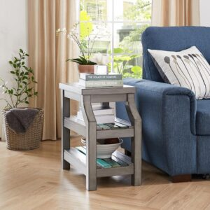 Naomi Home Gallaway Accent Side Table