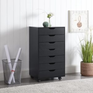 Naomi Home Debbie Office Cabinet