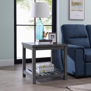 Naomi Home Gallaway Accent End Table