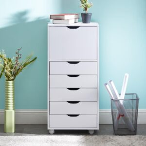 Naomi Home Carly Office Cabinet