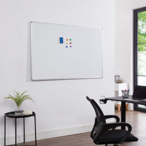 Naomi Home Everly Wall-Mounted Whiteboard