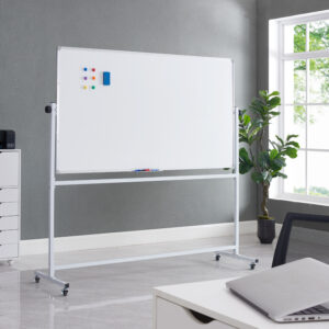 Naomi Home Kylie Mobile Reversible Whiteboard