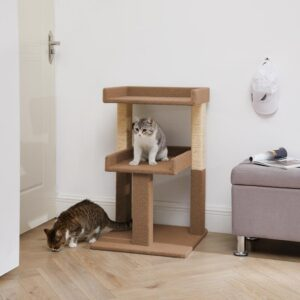 Naomi Home Lulu Large Cat Tower