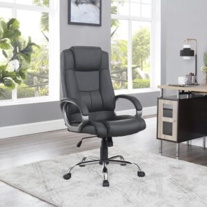 Naomi Home Halle High-Back Executive Office Chair