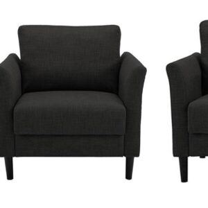 Naomi Home Claire Living Room Sofa Set