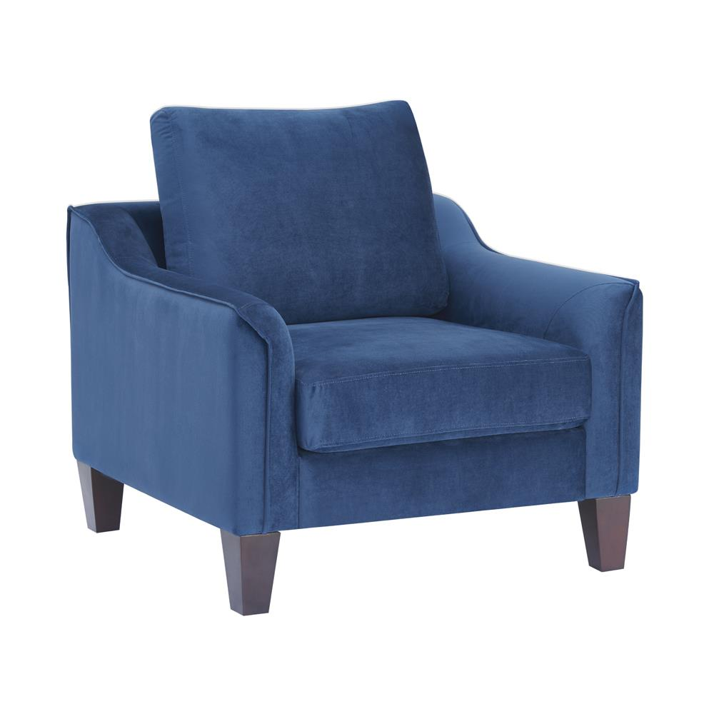 Naomi Home Natalia Accent Arm Chair