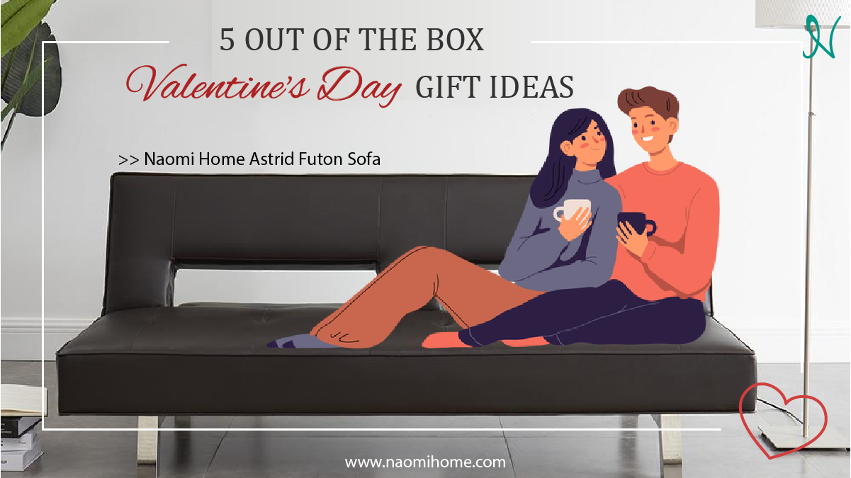 5 Out Of The Box Valentine's Day Gift Ideas